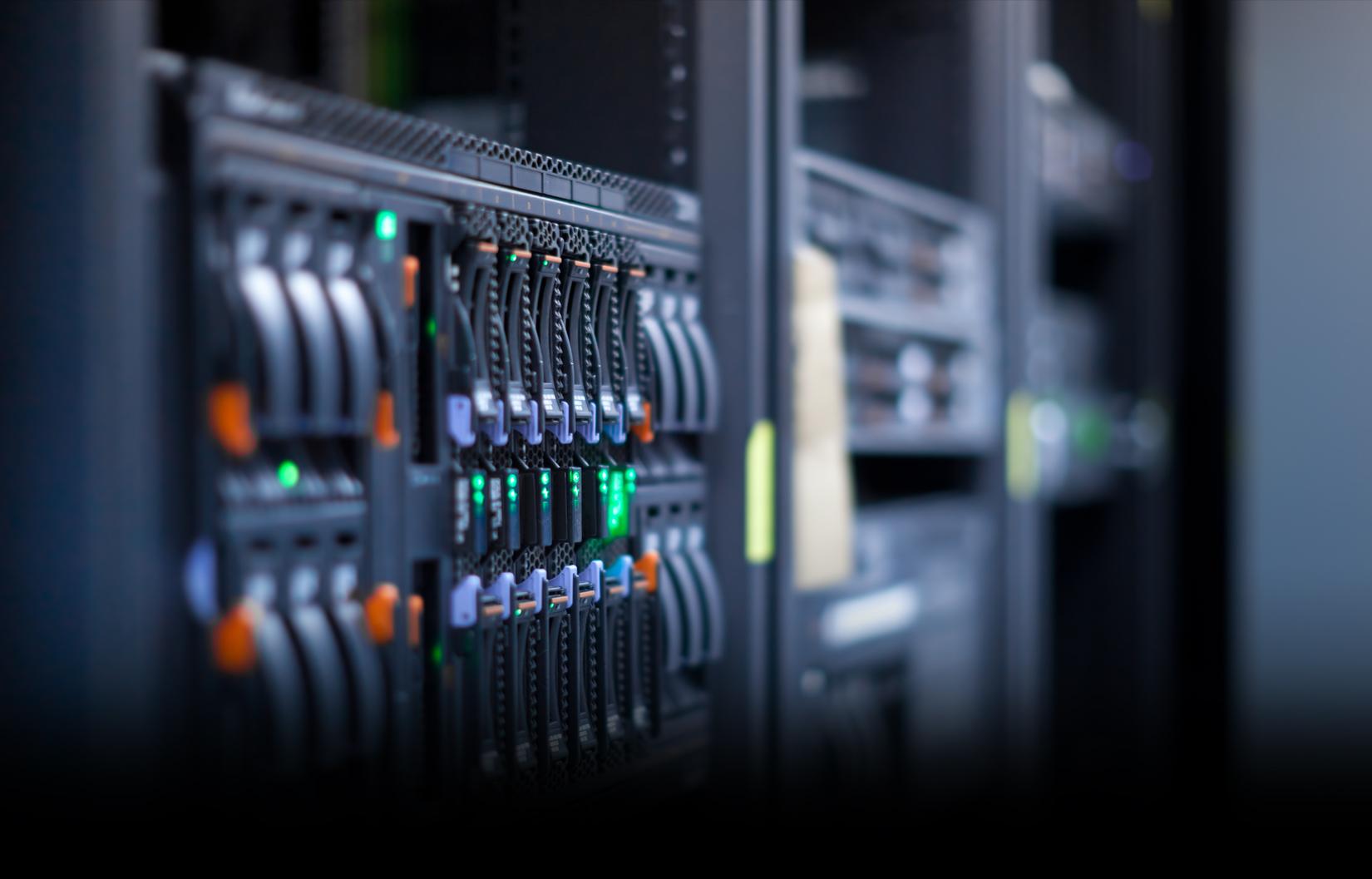 Right Web Hosting Service