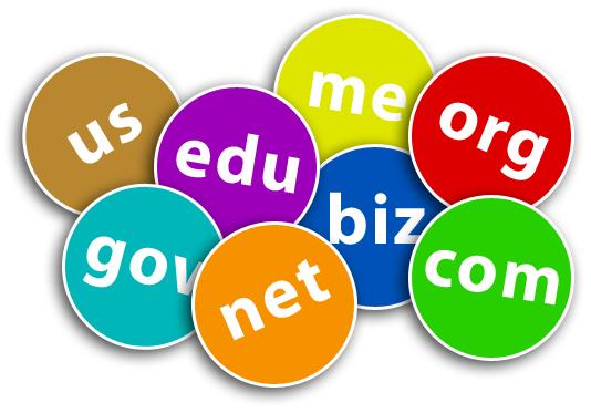 renovación de dominios