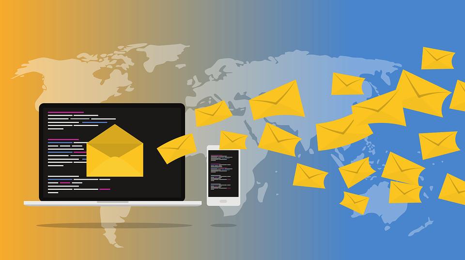 email hosting Open Xchange