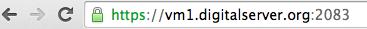 Conexión SSL